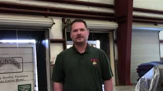 Al's Furniture Warehouse | Meet Our Warehouse Managers | Modesto CA