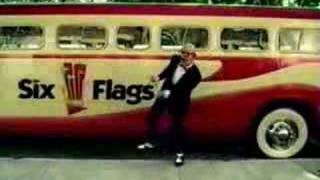 6 Flags Commercial