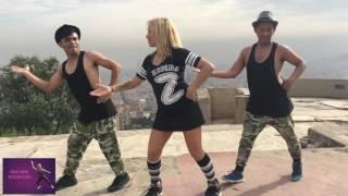 Download Video Vente Pa'Ca Ricky Martin Ft Maluma coreo Encarni MP3 3GP MP4