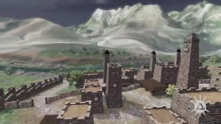Виртуальный музей Ингушетии (3D)