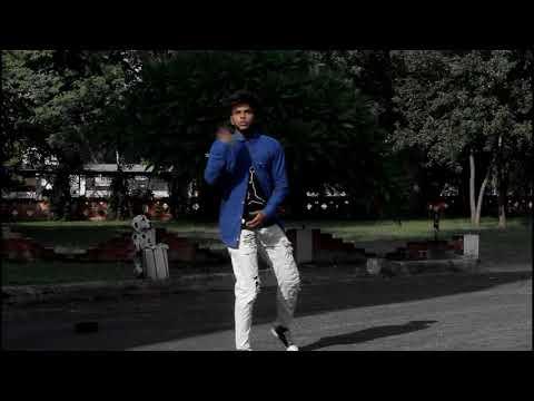 badnaam lyrical Hip Hop dance by gagan...