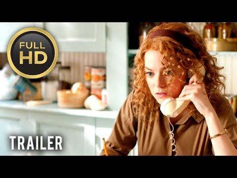 🎥 THE HELP (2011) | Full Movie Trailer in HD | 1080p
