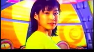 東映カラオケ ミニモニ ミニハムズ愛の歌 2001年12月.