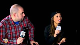 Lauren London speaks on Lil Wayne and his health