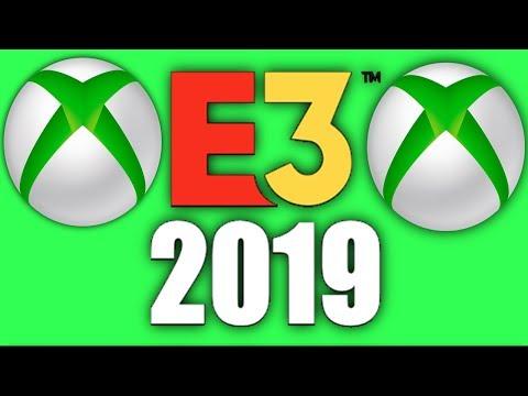 E3 2019 LIVE Microsoft Xbox Project Scarlett + Bethesda Press Conference (E3 2019 Livestream Xbox)