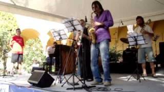 Carlo Gravina _ Umbria Jazz 2009