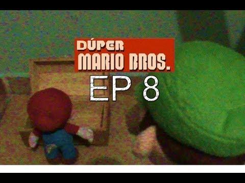 Dúper Mario Bros - Episodio 8