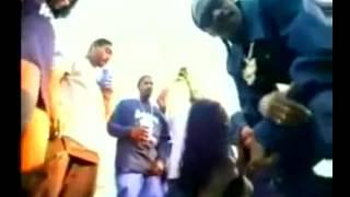 Snoop Dogg -- Goldie Loc -- Let