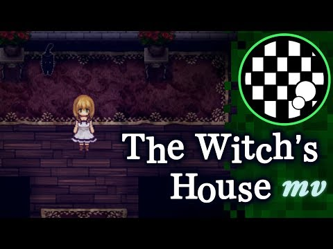 The Witch's House MV | RPG Maker Horror