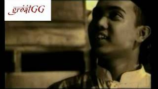Ezad feat Safura : Andang Cintaku Menyala (MTV)