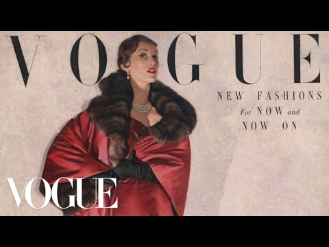 Sarah Jessica Parker Narrates the 1940s in Vogue  | Vogue by the Decade