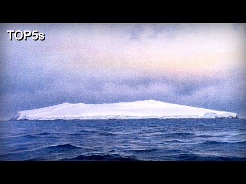5 Uninhabited Islands with Dark & Mysterious Histories