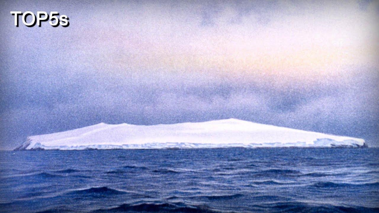 Download 5 Uninhabited Islands with Dark & Mysterious Histories