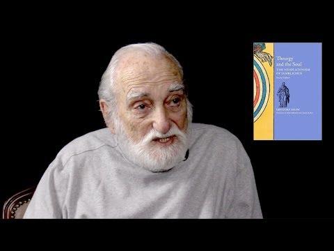 Understanding NeoPlatonism with Pierre Grimes
