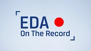 EDA On The Record (April 2019)