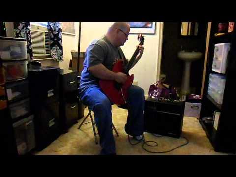 Joseph Lombardo-Guitar Instructor