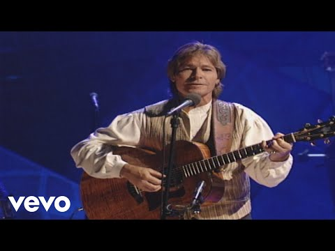 John Denver  A Song for All Lovers from The Wildlife Concert