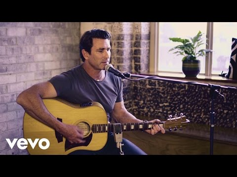 Pete Murray - Connected (Acoustic)