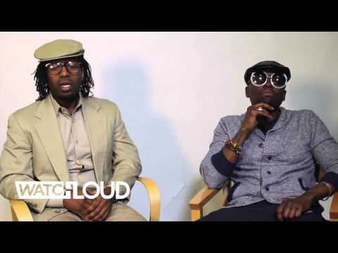 Camp Lo On Origin Of Their Group Name