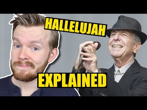 "What Does ""Hallelujah"" REALLY Mean? 