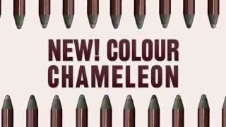 How to Apply Colour Chameleon Eyeshadow in Bewitching Black | Charlotte Tilbury