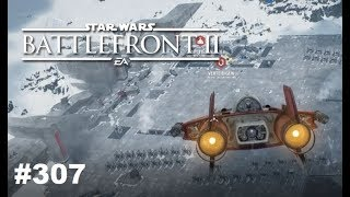Star Wars Battlefront II – Fliegen ist einfach meins #307