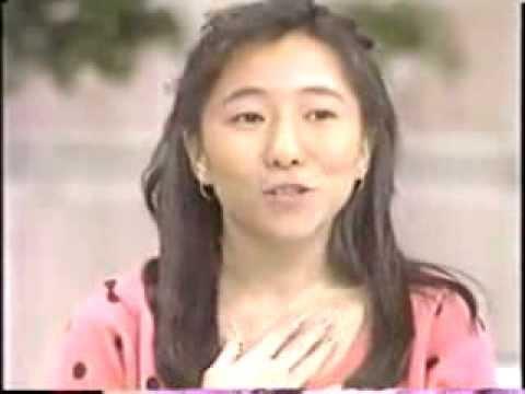 【19850824】 PV私のヒミツ 「木俣裕子」