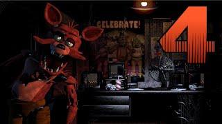 DAMN IT FOXY! | Five Nights at Freddy's #4