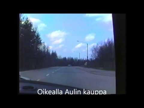 Seinäjoki 1987