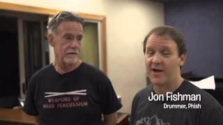 Forge Recording Studio - some Studio Jams artist comments