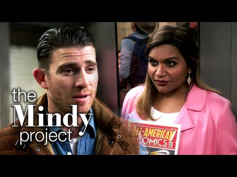 Download Mindy PROPOSES! - The Mindy Project