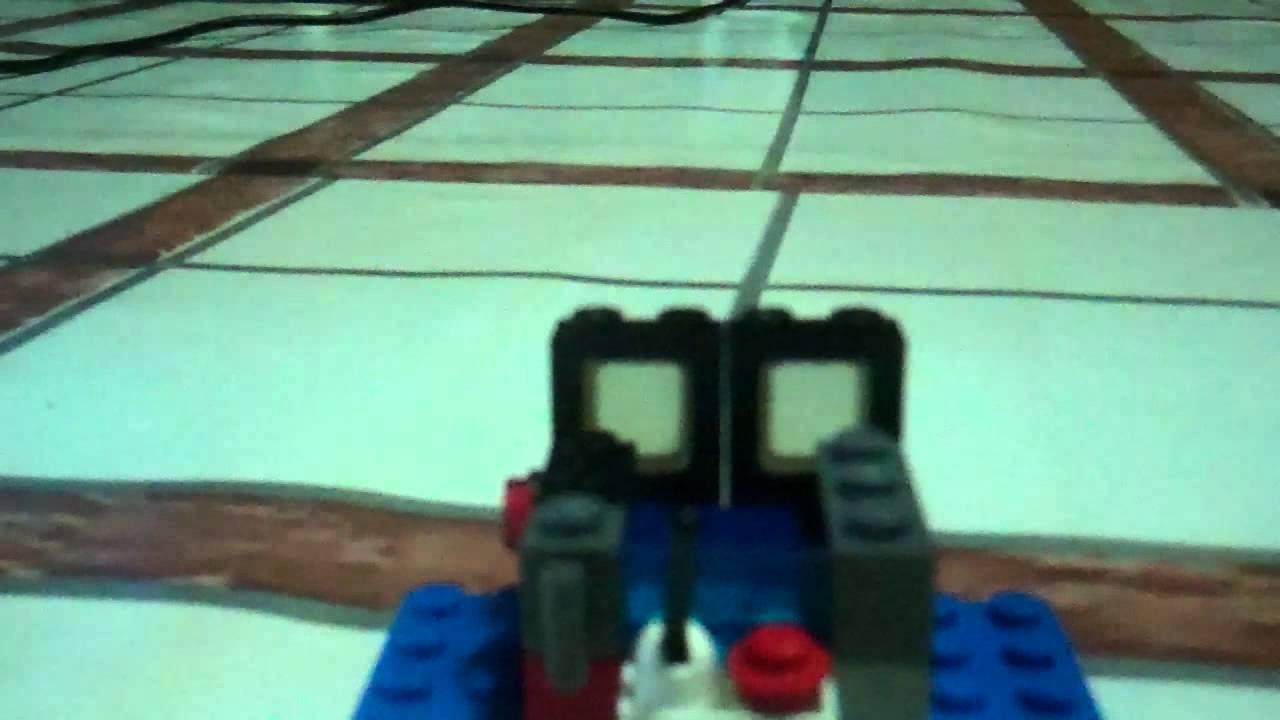 How to make a mini crane machine youtube for Make a crane