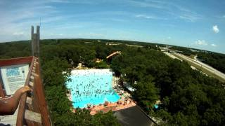 Gopro HD Splish Splash Waterpark
