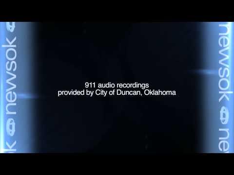 Hruby Investigation: 911 Audio Recordings