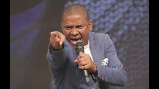 É de Arrepiar! - Pastor Entregou Tudo Que Deus Mandou!