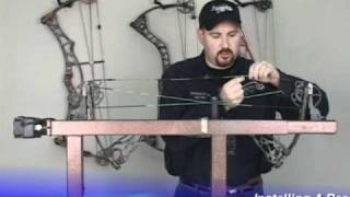 Bow Basics - Bow Setup - Beginners Guide