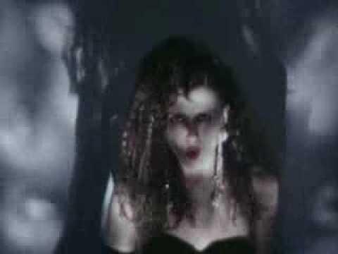Deborah Allen - Telepathy (1987 Official Music Video)