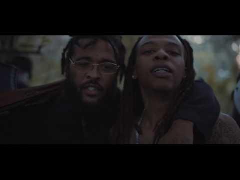 DTR Cartez - Unexpected (Official Music Video)