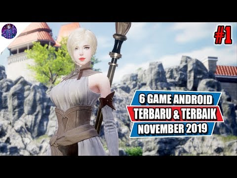 6 Game Android Terbaru Dan Terbaik Rilis Di Minggu Pertama November 2019