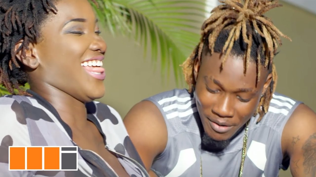 Ebony Kupe Official Video