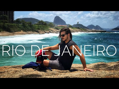 Rio De Janeiro Brazil Travel tips to explore one of the most Beautiful places in the world