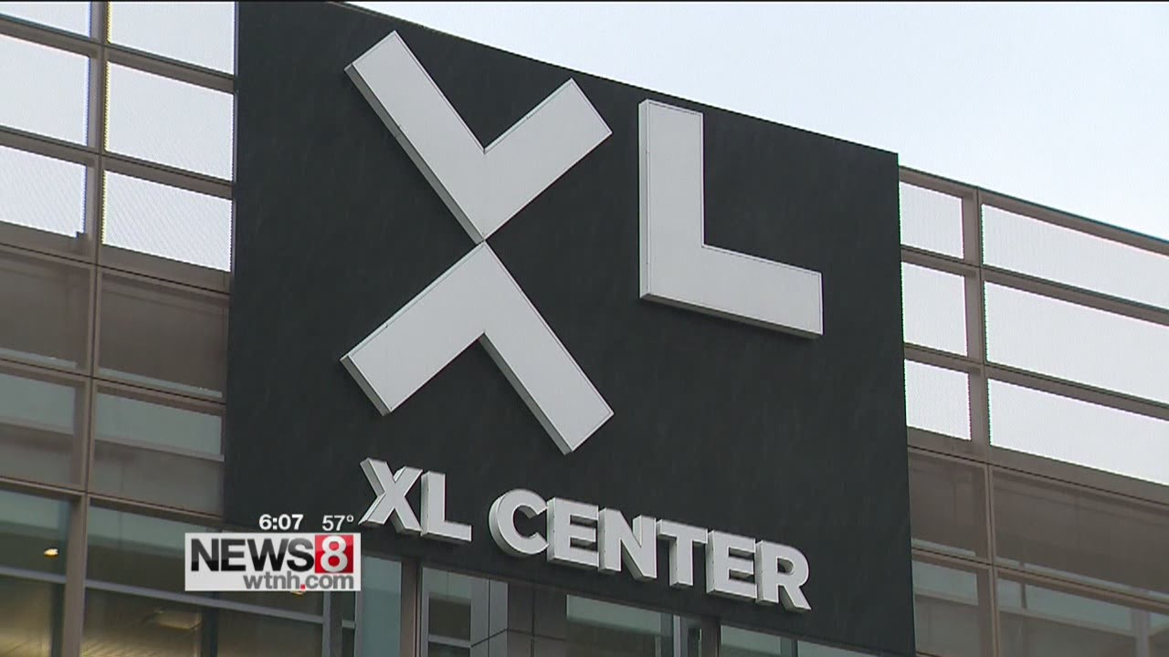 Xl center renovation updates hartford wolf pack - Can The State Afford 250 Million For Xl Center Rehab Expansion