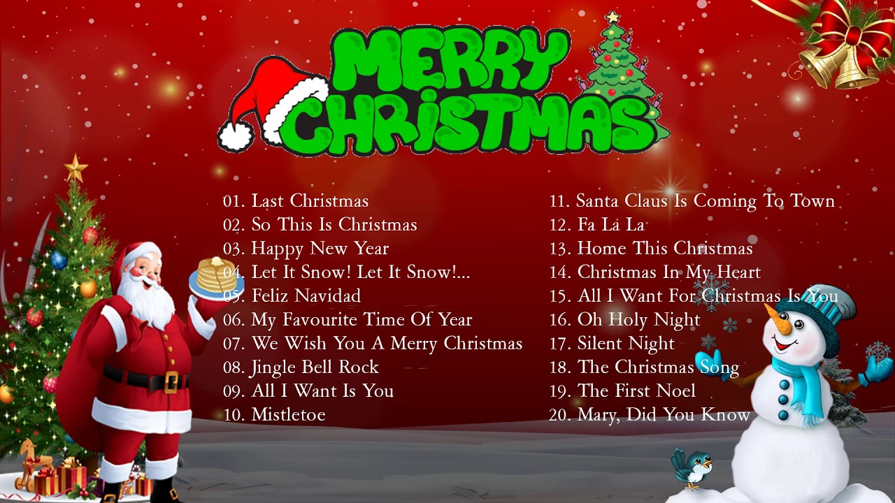 Christmas Oldies Classic Christmas Music With A Fireplace And Beautiful Background Classics Youtube