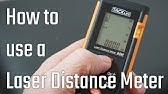 Powerfix Ultraschall Entfernungsmesser Bedienungsanleitung : Produktvideo powerfix multifunktionsdetektor lidl lohnt sich