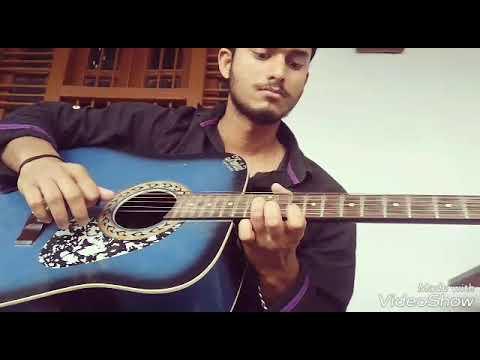 Ask laftan anlamaz ( pyaar lafzon me kahan) guitar tune