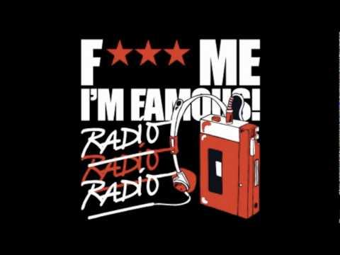 David Guetta @ Fuck me Im Famous Radio #2 01-17-2010