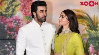 Alia Bhatt Unaffected By The Linkup Rumours With Ranbir Kapoor | Bollywood News