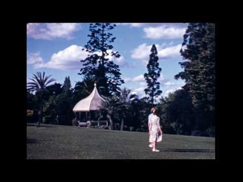 KenRa Films presents Melbourne 1944