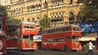 MUMBAI BEST BUSES 1998
