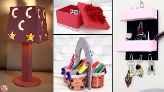 10 Totally Home Useful Ideas !!! DIY Handmade Things